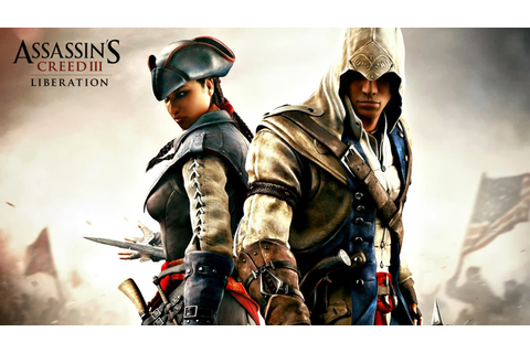 Assassins Creed 3 Liberation Full Version PC Game Free ...