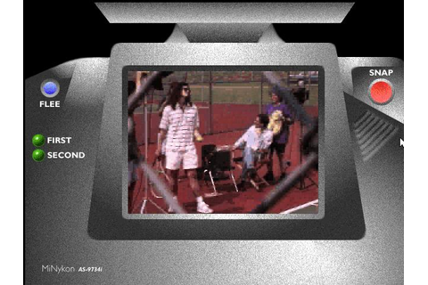 Paparazzi!: Tales of Tinseltown Download (1995 Simulation ...