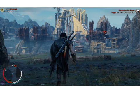Middle Earth: Shadow of Mordor Review | bit-tech.net