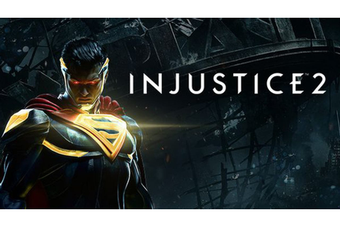 Injustice 2 - FREE DOWNLOAD | CRACKED-GAMES.ORG