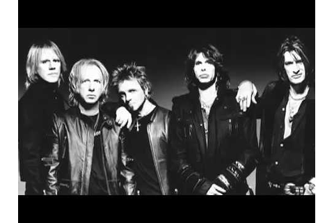 Joey Kramer Hit Hard - YouTube