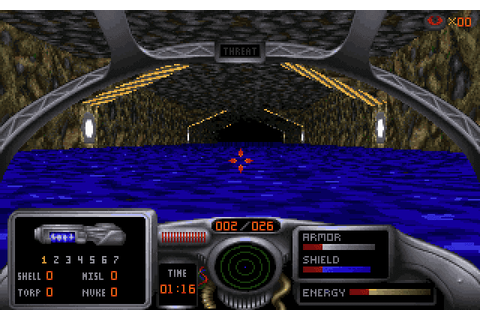 Download Radix: Beyond the Void - My Abandonware