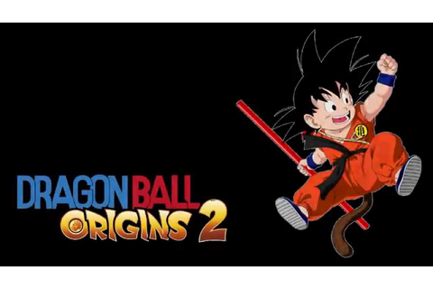 Dragon Ball Origins 2 - Playtrough # 1 (Episodes 1-1 and 1 ...