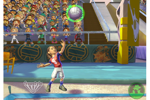 CONTACT :: Celebrity Sports Showdown full game free pc ...