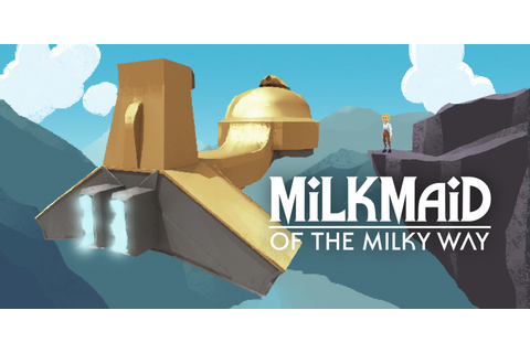 Milkmaid of the Milky Way | Nintendo Switch download ...
