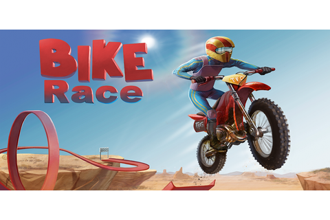 Bike Race Pro by Top Free Games | Free Play and Download ...