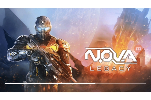 N.O.V.A. Legacy On Your Windows PC / Mac Download And ...