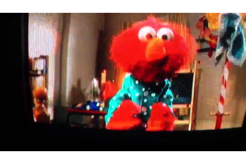 The Adventures Of Elmo In Grouchland (1999) Part 1 - YouTube