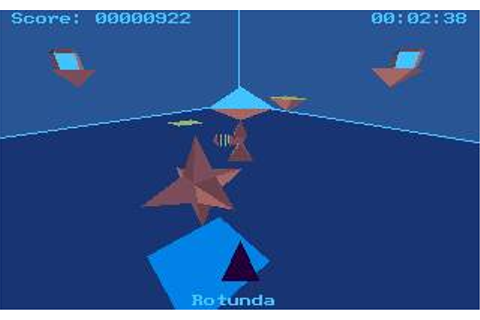Alpha Waves Download (1990 Puzzle Game)