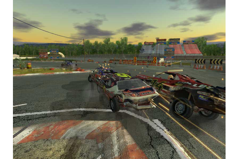Buy FlatOut PC Game | Download