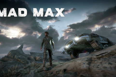 Mad Max On Qwant Games