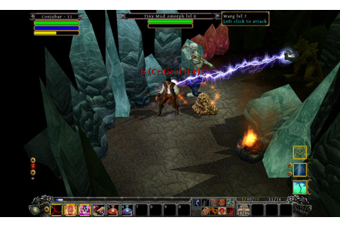 Koop Din's Curse PC spel | Steam Download