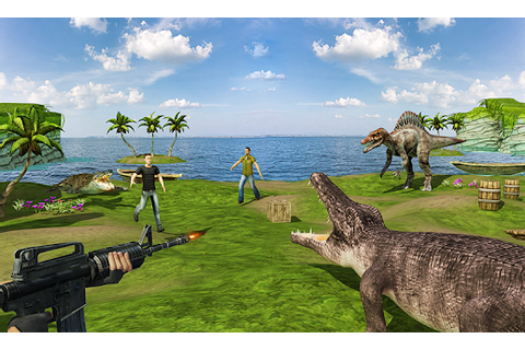 Alligator Survival Hunting 2 - Android Apps on Google Play
