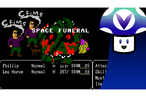 [Vinesauce] Vinny - Space Funeral - YouTube