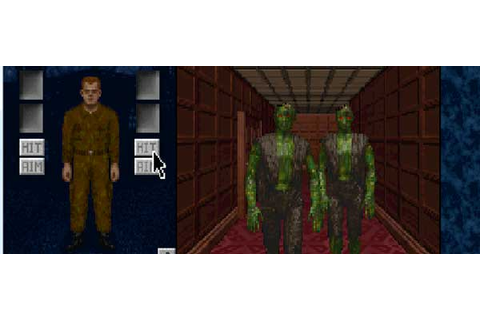 Have You Played… The Legacy: Realm Of Terror? | Rock Paper ...