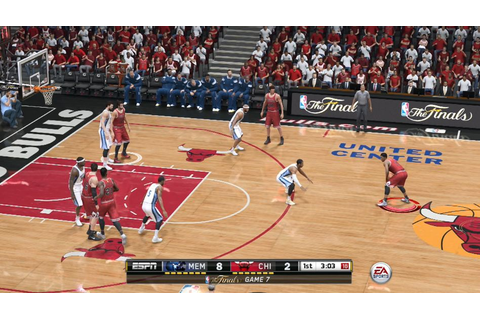 NBA Live 15: Learn The Controls #NBALIVE15 – ThaLiveKing ...