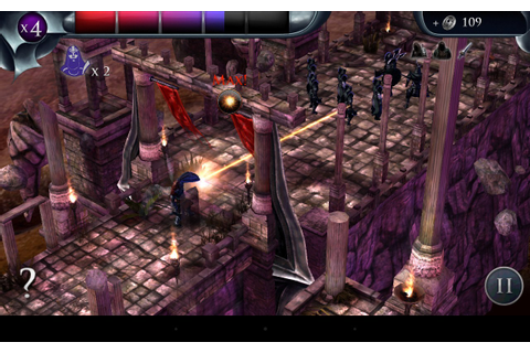 Archangel – Games for Android 2018. Archangel – Action RPG ...