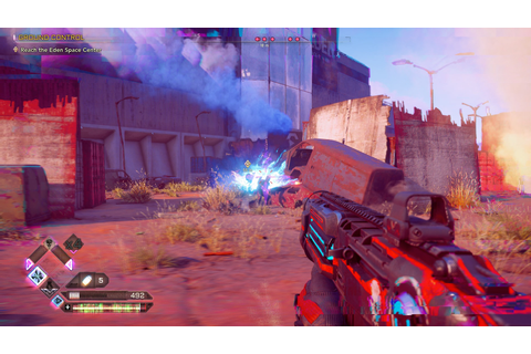 RAGE 2 Hands-On Preview - Gory, Gruesome and Awesome