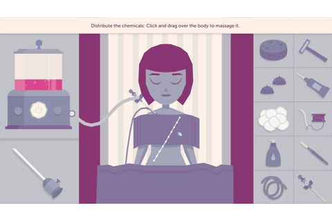 A Mortician's Tale review | PC Gamer