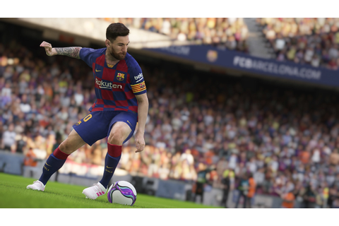 RESERVA eFootball Pro Evolution Soccer 2020 XBOX ONE ...