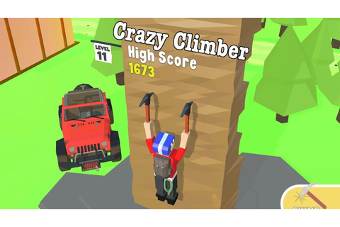 Crazy Climber Mod Apk 1.1.6 (Unlimited Money) Download For ...