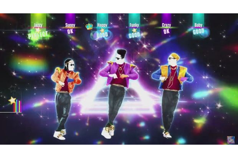 Just Dance 2016 Song List Trailer Released « Video Game ...