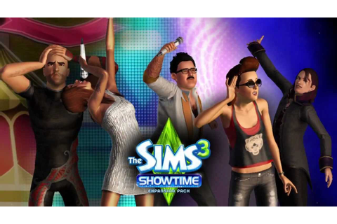 The Sims 3 | Showtime Trailer - YouTube