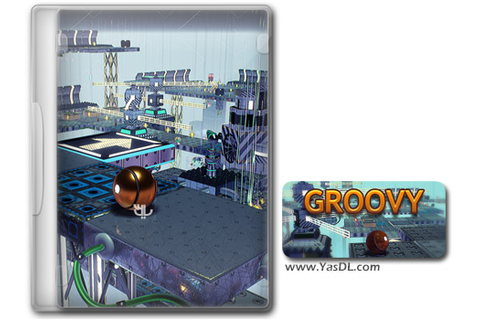 GROOVY Game For PC A2Z P30 Download Full Softwares, Games