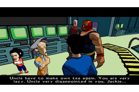 Jackie Chan Adventures Download - Old Games Download