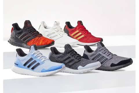 adidas Game Of Thrones Shoes - Release Info | SneakerNews.com