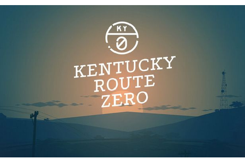 Kentucky Route Zero Free Download (Act I-IV) « IGGGAMES