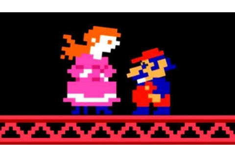 8 Ways women are poorly portrayed in Super Mario Bros