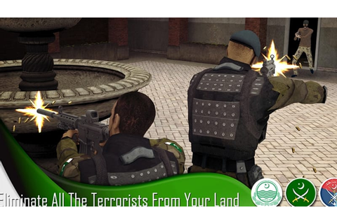 Peshawar school attack game withdrawn after uproar | News ...