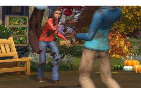 Sims 4 Seasons Expansion Pack Update - New Additions and ...