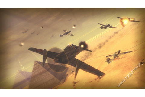 Blazing Angels 2: Secret Missions of WWII - Download Free Full Games ...