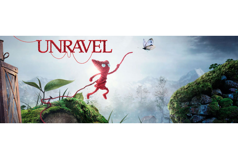 Unravel Game Guide & Walkthrough | gamepressure.com