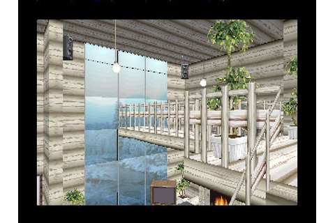 Virtual House. The life stage (1993) by Matsushita / Micro ...