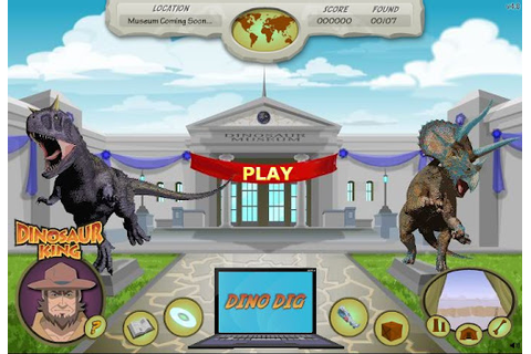 Dinosaur King Pc Download