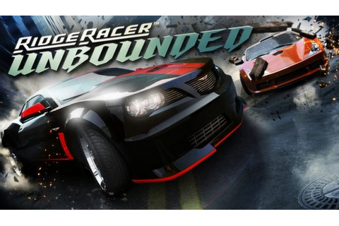 Ridge Racer Unbounded Free Download « IGGGAMES