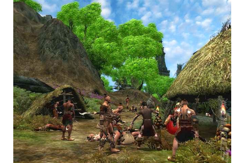 Age of Conan: Hyborian Adventures System Requirements | pc ...