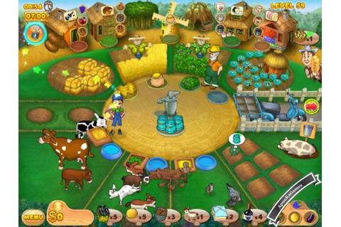 Farm Frenzy on Qwant Games