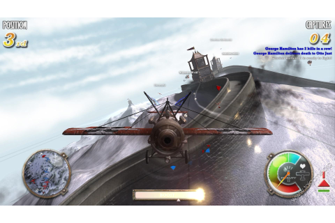 DogFighter - Download Free Full Games | Arcade & Action games