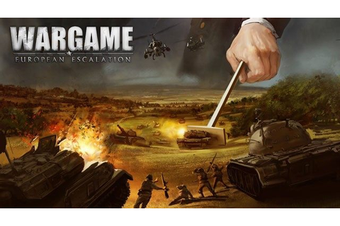 Wargame: European Escalation GAME TRAINER v13.01.07.67 +13 ...