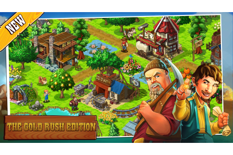 Amazon.com: The Oregon Trail: American Settlers: Appstore ...