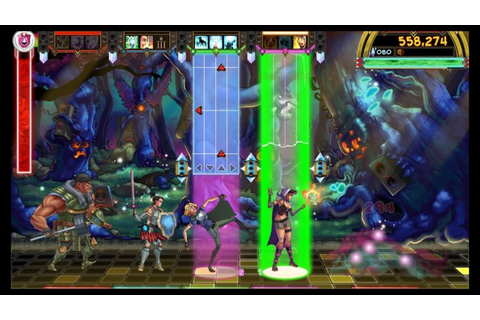 Our Metronomicon: Slay the Dance Floor Review - GameSpace.com