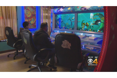 Raided Arcade Owners Say They Provide Games of Skill, Not ...