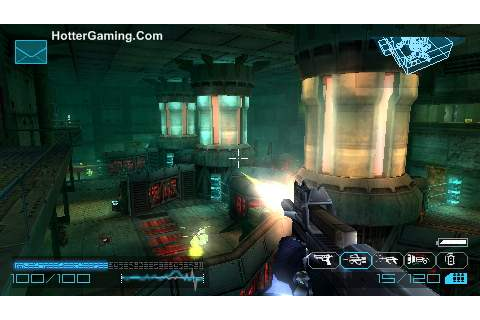 Coded Arms Contagion Free Download PSP Game ~ Full Games ...