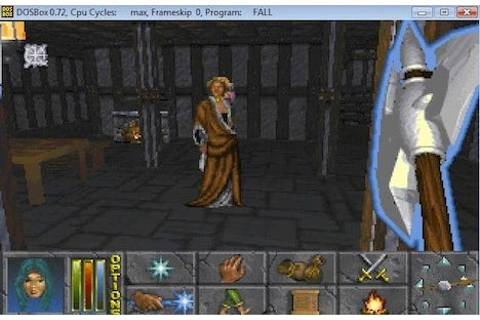 Today's Free Game - The Elder Scrolls: Daggerfall - IGN