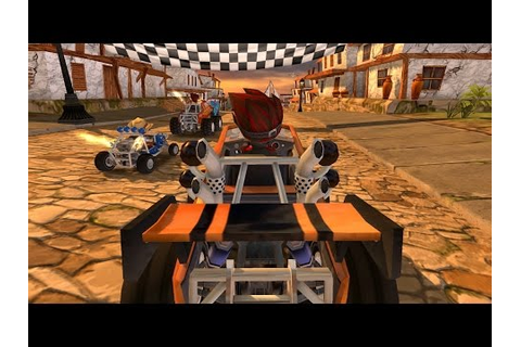 Beach Buggy Racing 1.2.20b124 MOD APK - APK Home