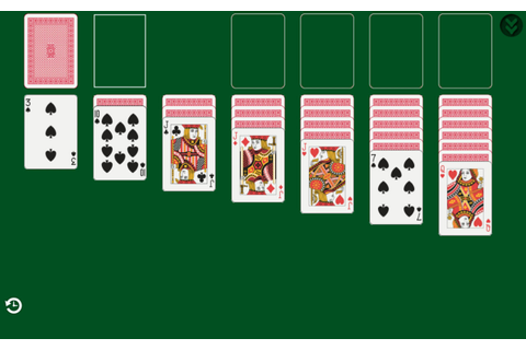 Amazon.com: Klondike Solitaire Card Game: Appstore for Android